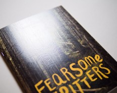 FPO: Fearsome Critters