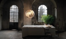 Collection of suspended lamps: Ululi-Ulula