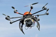 12 things you need to know about South Africa's new drone laws