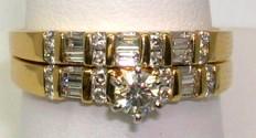 Detail - Buy Diamond Direct