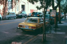 Beautiful 35mm Photos of San Francisco by Kris Moore