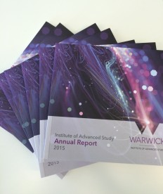 Brand New: New Logo and Identity for University of Warwick