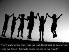 40+ Mind Blowing Friendship Wallpapers