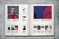 Shop LOREM (not Ipsum) — Rabona Magazine – Issue Four (The Bayern Munich Issue)