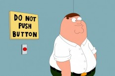 30 Superb Family Guy Wallpapers | Photo Portrays