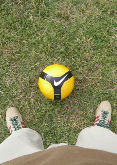 30+ HD Pictures Of Soccer Balls | Photo Portrays
