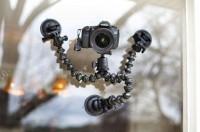 NextCrave - CineSquid Camera Mount