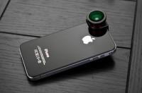 NextCrave - Olloclip iPhone Lens