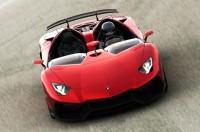 NextCrave - Lamborghini Aventador J