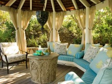 House of Turquoise: Barry Dixon Interiors
