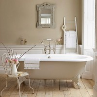 Bathroom Inspirations / The new neutrals | country bathrooms - 10 new looks for 2011 | housetohome.co.u