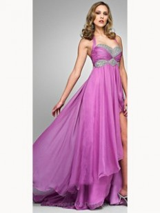Violet Prom Dresses | Purple Prom Dresses UK | Msdress.co.uk