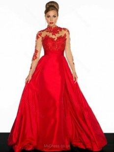 Ball Gowns for Prom, Prom Ball Gowns - msdress.co.uk