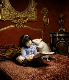 little-girl-and-a-rat-5.jpg (1376×1600)