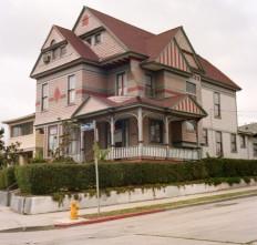 memoriastoica: Angelino Heights Victorians ... - Victorian Houses