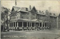 Berwick PA New YMCA Building Front Big.jpg (JPEG Image, 1603×1059 pixels)