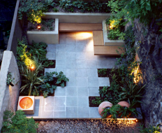 Mega Roundup: 20 Modern Gardens to Delight and Inspire! » Curbly | DIY Design Community