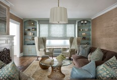 House of Turquoise: Diana Weinstein Design
