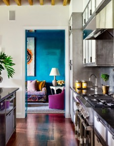 House of Turquoise: Tilton Fenwick
