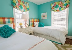 House of Turquoise: Heidi Dripps Design Services