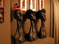 2-statues   Flickr - Photo Sharing!