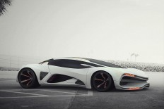 Lada Raven: Will Make it to Production or No? on myCARiD
