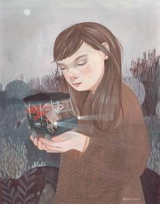 Rebecca Green - artnau | artnau