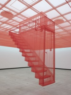 Do Ho Suh - Beautiful/Decay Artist & Design