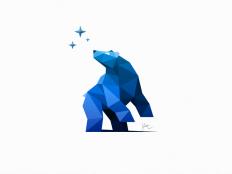 Bear. #02 by simc