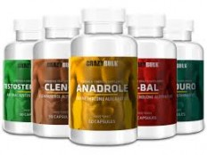 Top 4 Legal Steroids for 2015 - Build Muscle, Cut and Bulk