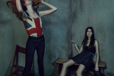 Editorial Photography by Kiki Xue