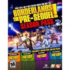 Kotakey | Borderlands The Pre Sequel Season Pass