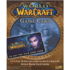 Kotakey | World of Warcraft 60 Days Time Card EU