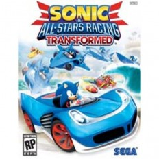 Kotakey | Sonic All Star Racing Transformed