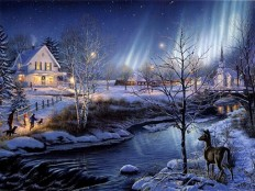30 + Best Collection Of Winter Wallpapers   Picpulp