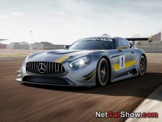 Mercedes-Benz AMG GT3 picture # 01 of 08, Front Angle, MY 2015, 1600x1200