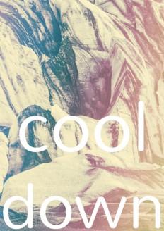 Cool Down Art Print by Metron | Society6