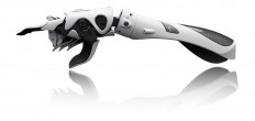 exii hackberry, an open sourced 3D printed bionic hand