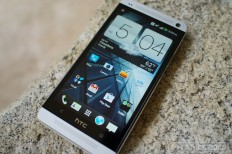 HTC One Review | Picpulp