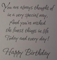 30 Stunning Birthday Quotes That You Can Wish | Picpulp