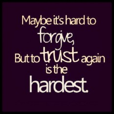 30 Plus Heart Touching Trust Quote | Picpulp