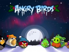 30 Stunning Angry Birds Wallpaper | Picpulp