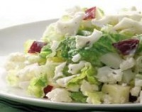 WW Recipes - Chopped Cauliflower Salad