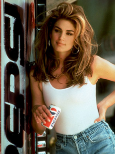 Cindy Crawford Hot Photos