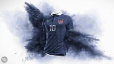 USA Soccer - Home & Away Kit Concepts on