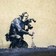 30+ Awesome Wallpapers Of Street Art