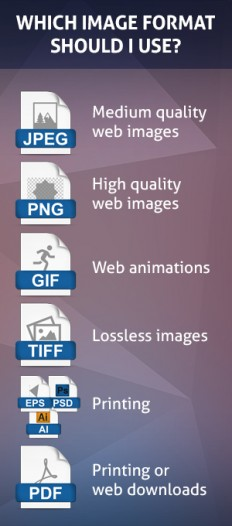 Image File Types Explained: Which Format Should You Use?