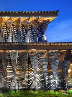 JOHO Architecture — Casa Geometrica — Image 4 of 26 - Divisare by Europaconcorsi