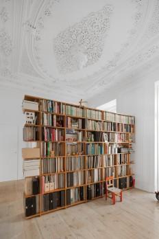 AVA Architects — Loft Three Marias — Image 2 of 23 - Divisare by Europaconcorsi