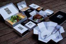 Trafiq — The Dieline - Branding & Packaging